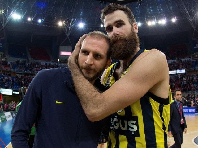 Gigi Datome to Eurodevotion: my basketball, the NBA and playing for Obradovic