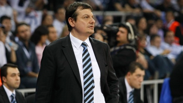 Ergin Ataman: Efes will be back as a competitor for Euroleague playoff. And about Luka Doncic…