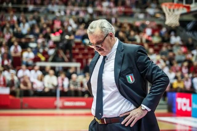 L'Italia scivola a Danzica e rimanda il discorso qualificazione