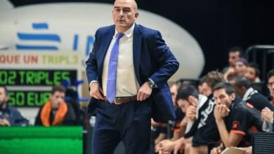 Jaume Ponsernau Valencia Basket