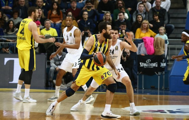 Turkish Airlines Euroleague  Round #25 – Notte di fenomeni a Madrid e spareggio a Monaco