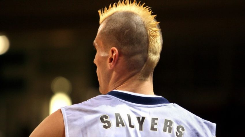 Marc Salyers Look