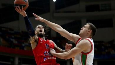 CSKA Baskonia