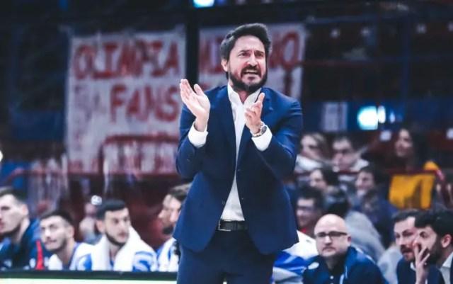 Milano con le spalle al muro. Sassari vola in semifinale, mentre Trento e Trieste battono un colpo