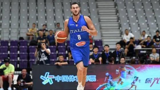 Il pessimo risveglio di #italbasket a pochi giorni dalla Fiba World Cup 2019