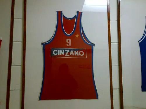 Il Punto di Toni Cappellari: La Cinzano Milano ed un record che l'Urania non deve battere…
