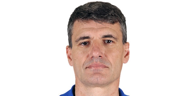 Baskonia, esonerato coach Velimir Perasovic
