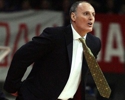 Baskonia, ritorna coach Dusko Ivanovic
