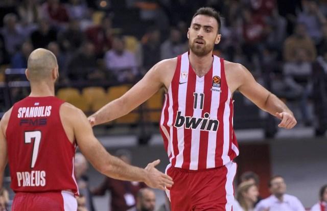 E' già mercato : duello tra Olimpia e Barcellona per Milutinov?