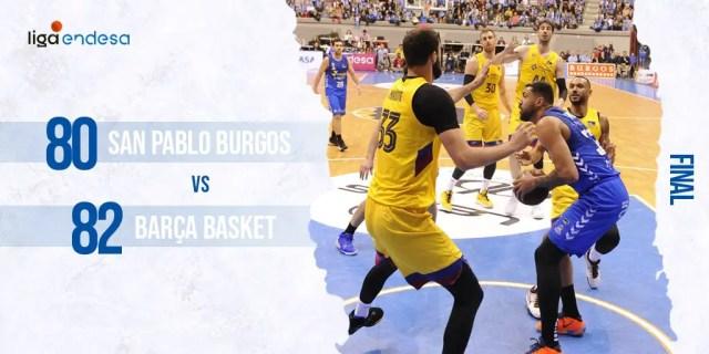 Curiosità dalla Spagna: il Barcellona offeso dal tweet di Burgos
