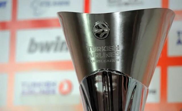 Il Ranking di Eurolega dopo 18 turni