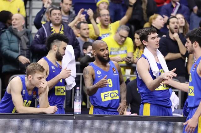 Sofferenza ed esperienza: la ricetta del Maccabi vincente a Berlino