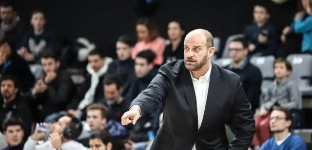 Asvel ad Istanbul senza Coach Mitrovic