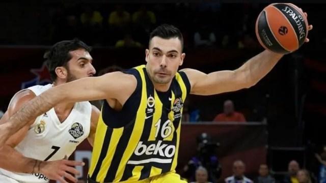 Fenerbahçe: Nunnally e Lauvergne sì, Sloukas, Vesely e Duverioglu no