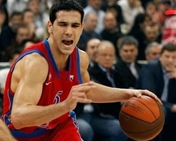 Le scelte di Nikos Zisis per l' ALL DECADE TEAM di Eurolega