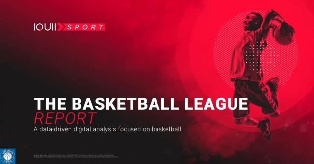 Lo studio di IQUII Sport sulla social fanbase di Eurolega