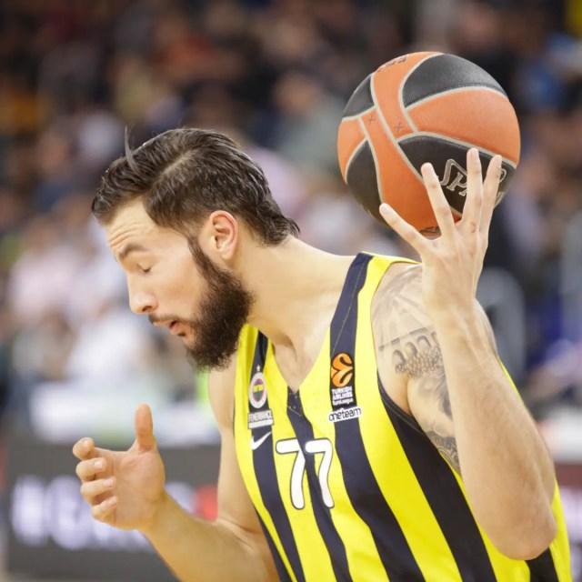 Altra assenza nella gara tra Zenit e Fenerbahçe…