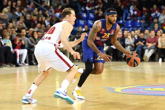 Settimana Barça: Mirotic e Delaney sono gli MVP del doppio turno