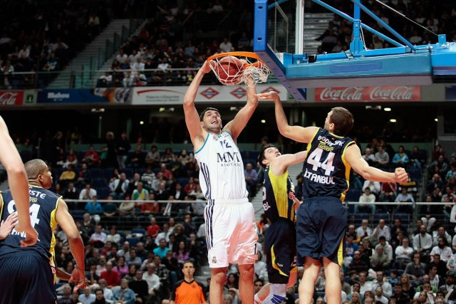 Real Madrid v Fenerbahce Ulker Istanbul - Turkish Airlines Euroleague