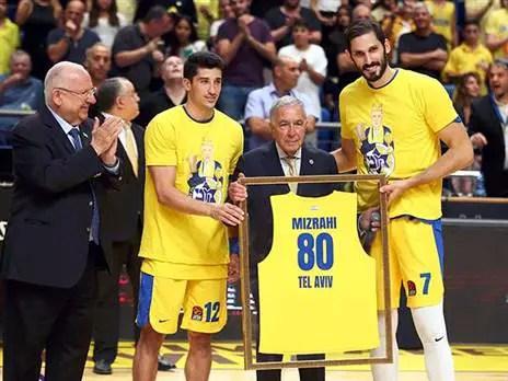 Flash news Eurolega: Ataman, Vatutin ed il Maccabi