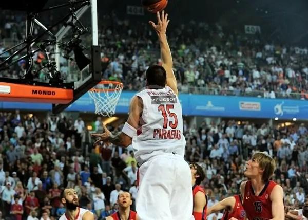 Eurolega 2010-20: le più grandi giocate sulla sirena