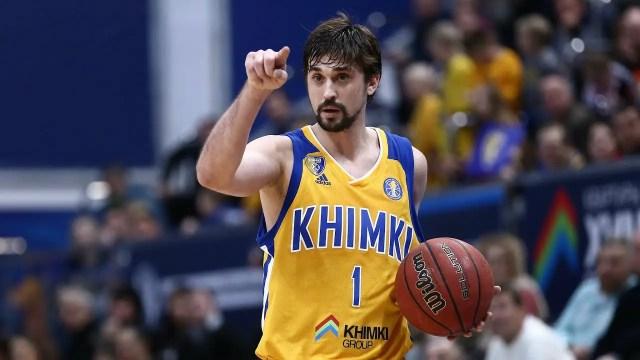 Mercato: le scelte di Shved, il futuro del Khimki e di… Jerebko