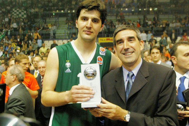 MVP: Final Four – Dejan Bodiroga