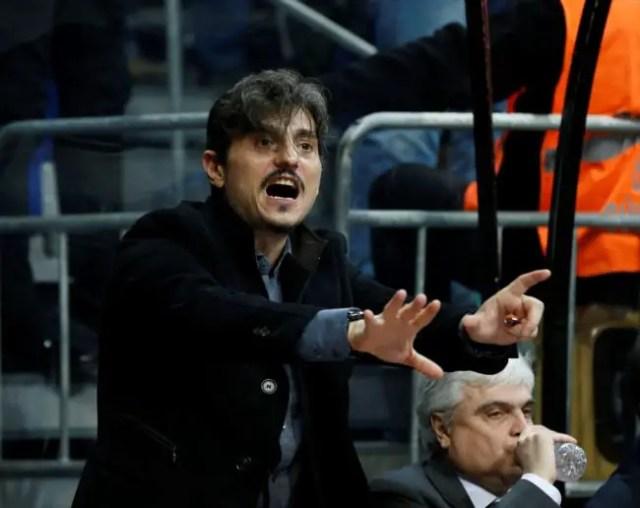 Il siluro di Giannakopoulos sui giocatori: Vediamo chi ride per ultimo…