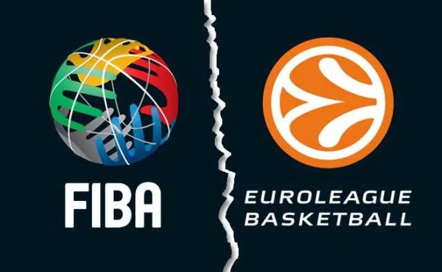 Eurolega e FIBA, ricomincia la guerra?