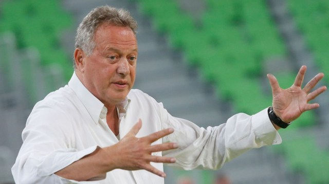 Zmago Sagadin, guru del basket sloveno: Le competizioni FIBA sono irregolari!