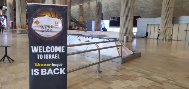 Il Maccabi e la lega israeliana, il confronto si inasprisce