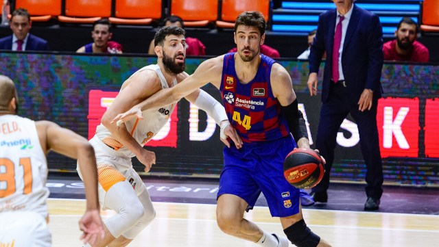 Baskonia e Barça in finale: in Spagna vince la pallacanestro