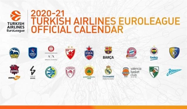 Le prime 10 giornate di Eurolega 2020/21: ride Milano, piangono Maccabi ed Olympiacos