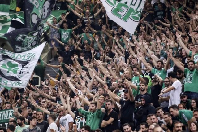 Il Panathinaikos attacca ancora duramente Eurolega
