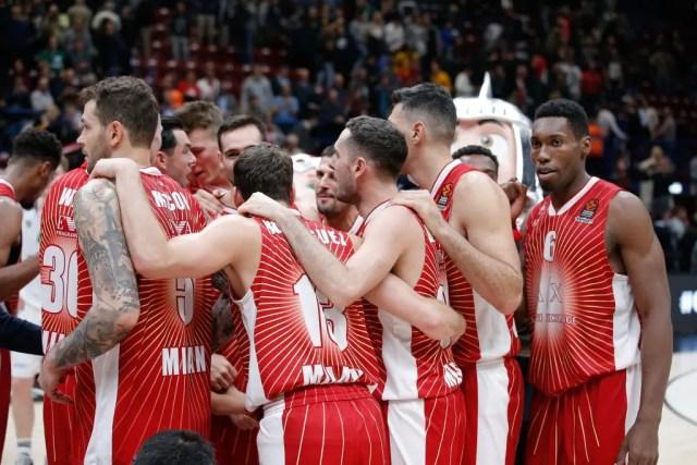 Il Punto di Toni Cappellari: L'Olimpia ora è la squadra di Messina