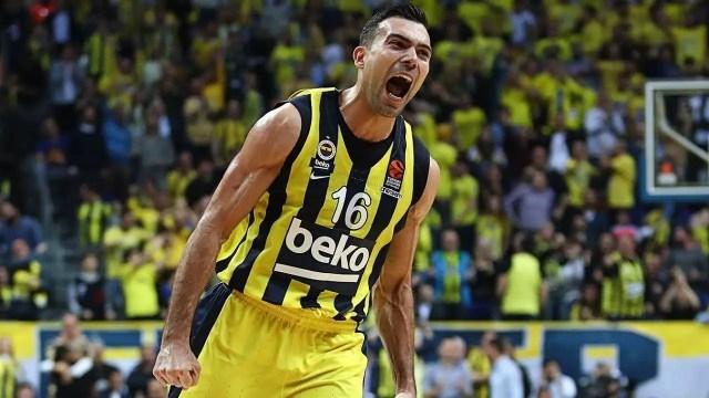 Rilancio su Sloukas dalla Grecia: incontro a breve con il Fenerbahçe?