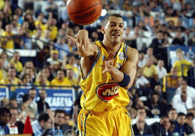 MVP Final Four: la stella Anthony Parker