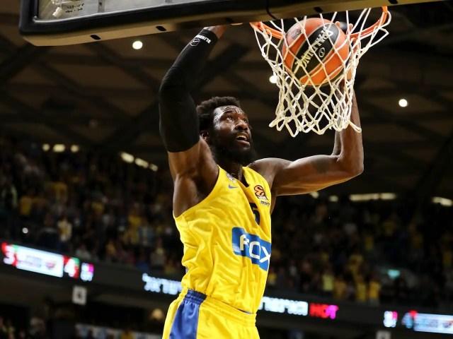 Raffica della sera: Barça, Maccabi ed una curiosità sull'Olympiacos