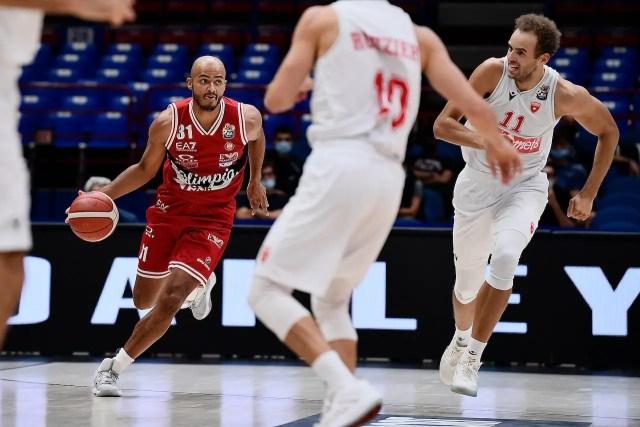 5 Sfumature di… Olimpia   La Supercoppa, il torneo di Kaunas e…