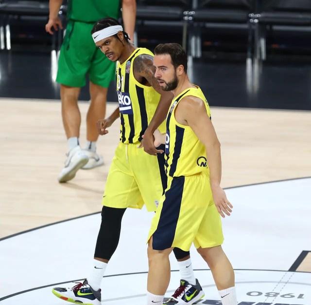 Weekend di preseason per Fenerbahçe, Efes, Stella Rossa e Panathinaikos