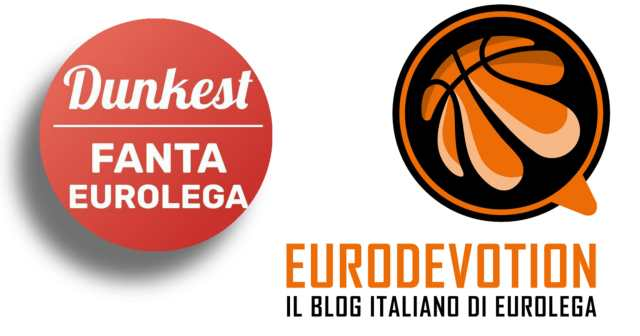 Eurodevotion League: il nostro campionato su Dunkest Eurolega