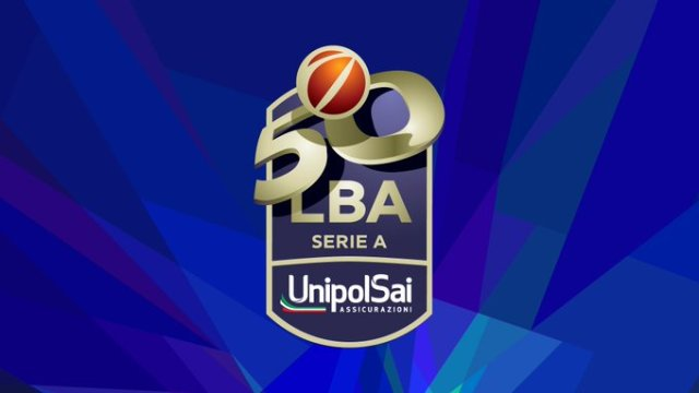 LBA Serie A Unipolsai I Eurodevotion
