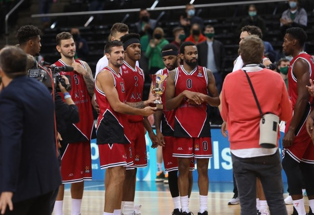 Olimpia Milano-Zalgiris Kaunas: la partita nei nostri cinque punti