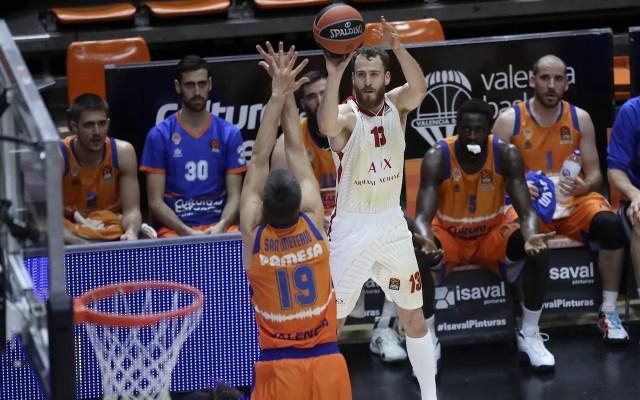 Olimpia e Valencia: per i Playoff o qualcosa di più?