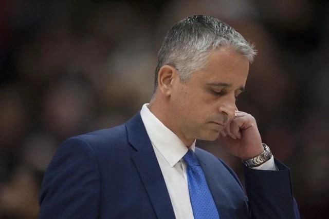 Igor Kokoskov, coach del Fenerbahçe: tecnica, fantasia e dettagli