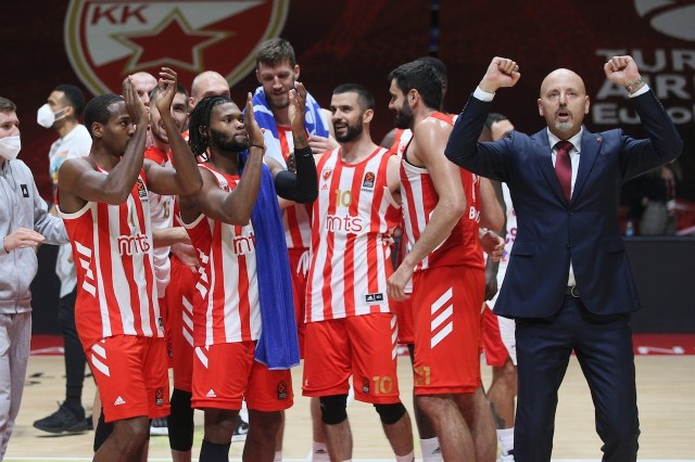 Euroleague Highlights | L'impresa della Stella Rossa