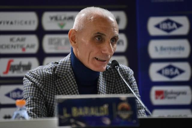 Baraldi: Anche prima di Belinelli non ci sentivamo inferiori a Milano