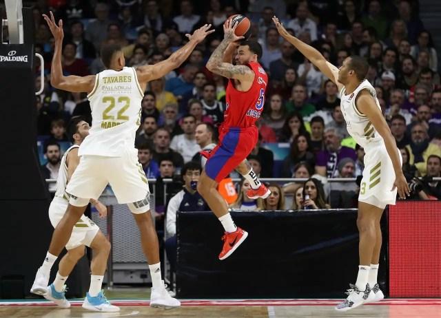 Beggy's World: all about EuroLeague (#2)
