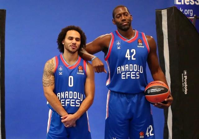 Efes, assenze pesanti contro il Maccabi? | Eurodevotion