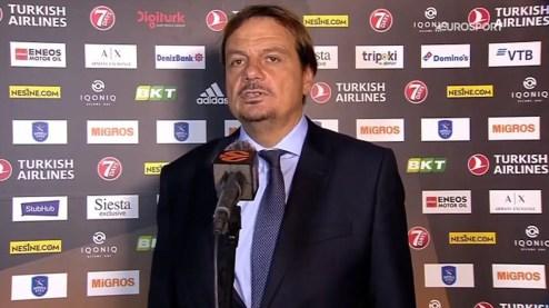 """Ataman, il timeout """"alla Jasi"""" e le parole che colgono la difficoltà della squadra   Eurodevotion"""